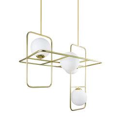 Link Suspension Lamp | Suspensions | Mambo Unlimited Ideas