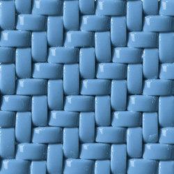 Crono Pulsar | Azzurro | Mosaici vetro | Mosaico+