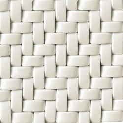 Crono Pulsar | Bianco | Mosaici vetro | Mosaico+