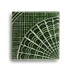 Gaudí Emerald | Ceramic tiles | Mambo Unlimited Ideas