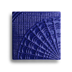 Gaudí Cobalt | Ceramic tiles | Mambo Unlimited Ideas