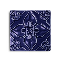 Pattern Cobalt | Ceramic tiles | Mambo Unlimited Ideas