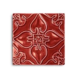 Pattern Fire | Ceramic tiles | Mambo Unlimited Ideas