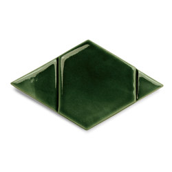 Tua Tile Emerald | Ceramic tiles | Mambo Unlimited Ideas