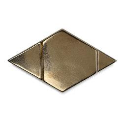 Tua Tile Gold | Piastrelle ceramica | Mambo Unlimited Ideas
