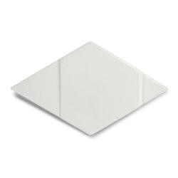 Tua Tile White Matte | Piastrelle ceramica | Mambo Unlimited Ideas