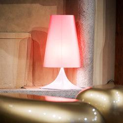 Macchia   Table lights   Erba Italia