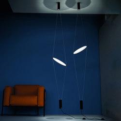 Coassiale | Lampade sospensione | martinelli luce