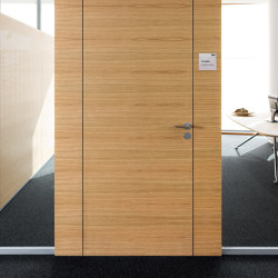 fecotür wood H105 | Internal doors | Feco