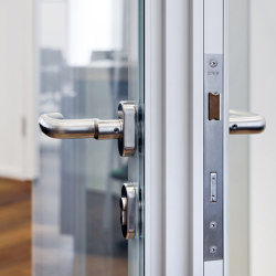 fecotür glass ST105 | Internal doors | Feco