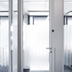 fecotür glass A70 | Internal doors | Feco