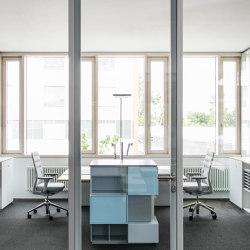 fecotür glass S70 | Puertas de interior | Feco