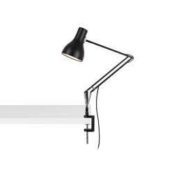 Type 75™ with Desk Clamp | Table lights | Anglepoise