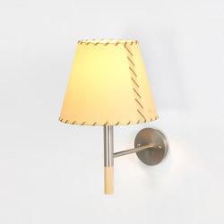 BC2 | Wall Lamp | Wall lights | Santa & Cole