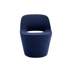 Eddy | Chairs | Tacchini Italia