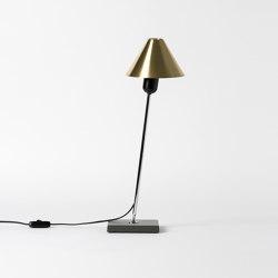 Gira   Table Lamp   Lámparas de sobremesa   Santa & Cole