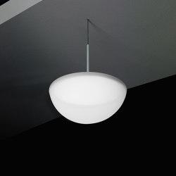 Fabric | Suspended lights | EGOLUCE