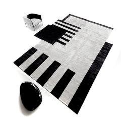 OP-ART rug | Rugs | Erba Italia