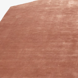 The Moor AP8 Red Heather   Rugs   &TRADITION