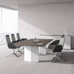 Pace meeting table | Contract tables | RENZ