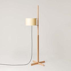 TMM | Floor Lamp | Free-standing lights | Santa & Cole