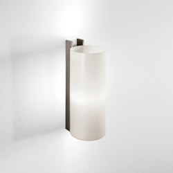 TMM Metálico | Wall Lamp | Wall lights | Santa & Cole