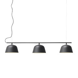 Ambit Rail Lamp | Lámparas de suspensión | Muuto