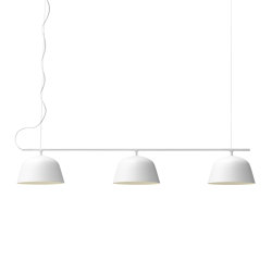 Ambit Rail Lamp | Suspended lights | Muuto