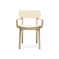Cacao SL-P | Sedie | CHAIRS & MORE