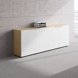 Site highboard | Buffets / Commodes | RENZ