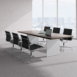 Size meeting table | Mesas contract | RENZ