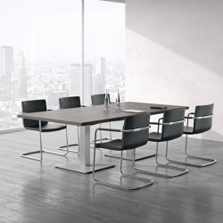 Sono conference table | Tables collectivités | RENZ