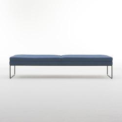 Nora | Bancos | Davis Furniture