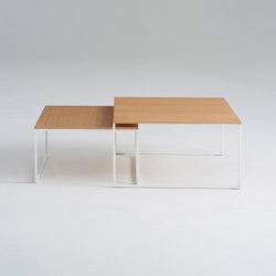 Nora   Coffee tables   Davis Furniture