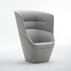 Soft Privacy | Armchairs | Davis Furniture