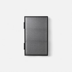 Haze Wall Cabinet | Armarios de baño | ferm LIVING