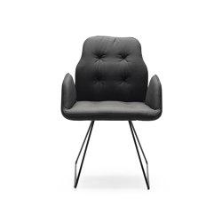 Betibu' SL-P | Stühle | CHAIRS & MORE