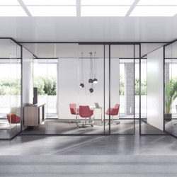 3-6-9 | Wall System | Wall partition systems | Estel Group