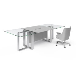 Altagamma | Executive Desk | Escritorios | Estel Group