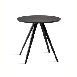 Aky Contract table 0099 4 | Dining tables | TrabÀ
