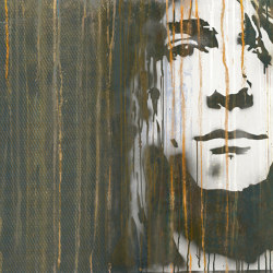 Grunge | Wall art / Murals | TECNOGRAFICA