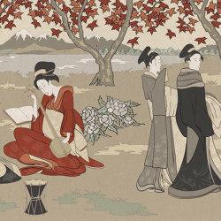 Japanese Tribute | Wall art / Murals | TECNOGRAFICA
