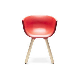 Tulip S | Chairs | CHAIRS & MORE