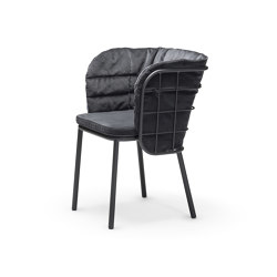 Jujube SP-B | Sillas | CHAIRS & MORE
