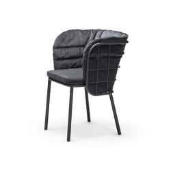 Jujube SP-B | Chairs | CHAIRS & MORE