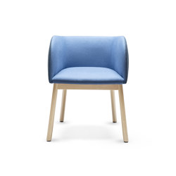 Mousse SP | Stühle | CHAIRS & MORE