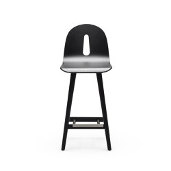 Gotham Woody SG-65 | Counter stools | CHAIRS & MORE