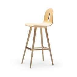 Gotham Woody SG-80 | Bar stools | CHAIRS & MORE