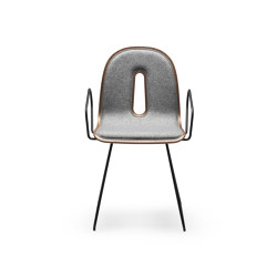 Gotham Woody SL-P-I | Chairs | CHAIRS & MORE