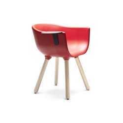Tulip S+TL | Sillas | CHAIRS & MORE